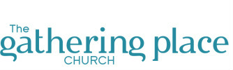 The Gathering Place |Christian Church, Folsom| logo
