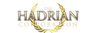 The Hadrian Corporation logo