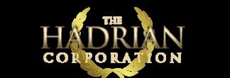 The Hadrian Corporation logo