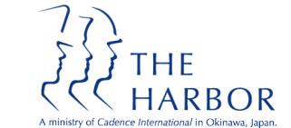 The Harbor, Okinawa, Japan logo