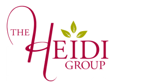 The Heidi Group logo