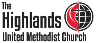 The Highlands UMC logo