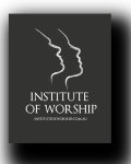 The Institute of Worship logo