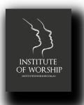 The Institute of Worship logo