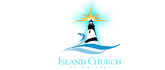 The Island Church of Whidbey logo