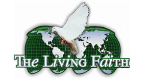 The Living Faith Inc logo