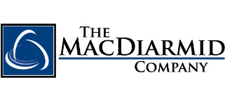 The MacDiarmid Company logo