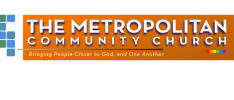 The Metropolitan Community Church of San Diego logo