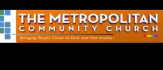 The Metropolitan Community Church of San Diego logo