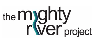 THE MIGHTY RIVER PROJECT logo