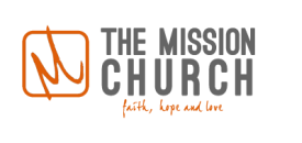 The Mission Church logo