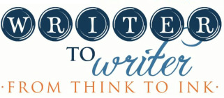 Writer to Writer logo