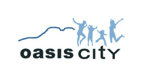 the Oasis Church logo