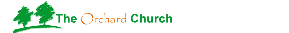 The Orchard Church logo