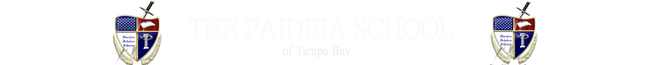 The Paideia School of Tampa Bay logo