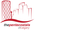 The Pentecostals of Calgary logo