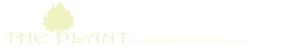 The Plant Church logo