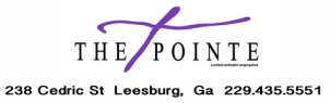 The Pointe UMC logo