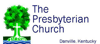 The Presbyterian Church of Danville, Kentucky logo