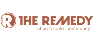 The Remedy logo