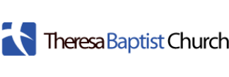 Theresa Baptist Church logo