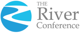The River Conference logo