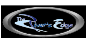 The Rivers Edge logo