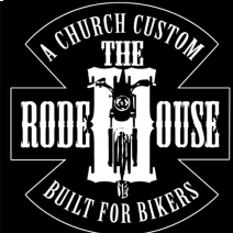 The RodeHouse logo