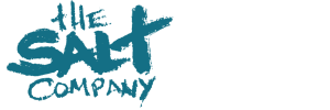 The Salt Company logo