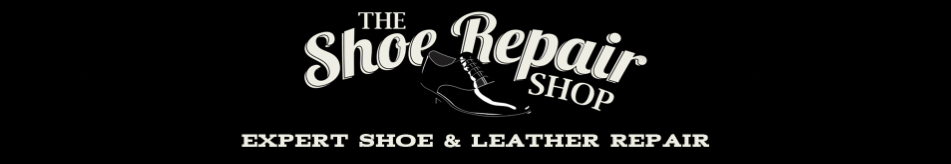 The Shoe Repair Shop logo