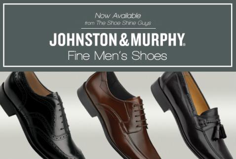 Johnston Murphy Logo Johnston Murphy