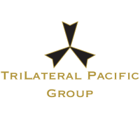 The Trilateral Pacific Group logo