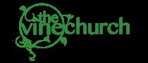The Vine Church logo