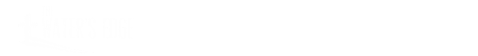 The Water's Edge logo