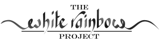 The White Rainbow Project logo