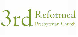 Third Reformed Presbyterian Church logo