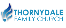 Thornydale Family Church logo