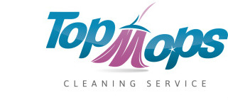 Top Mops Cleaning Service logo