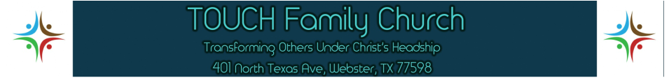 TOUCH Family Church logo