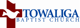Towaliga Baptist Church logo