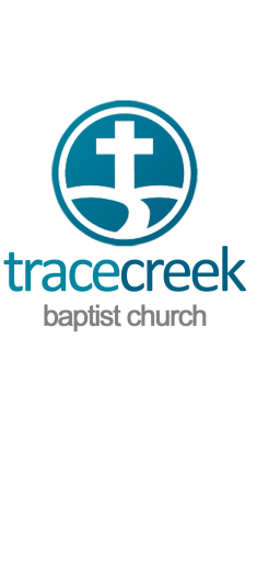 Trace Creek Baptist Church of Mayfield, KY logo