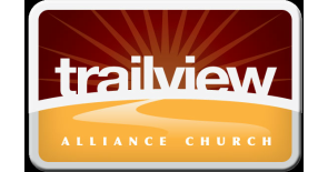 Trailview Alliance Church logo
