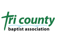 Tri County Southern Baptist Association logo