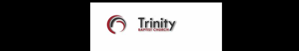 Trinity Baptist Church–Niskayuna, NY logo