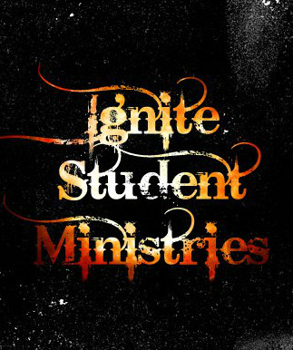 Ignited for christ teens my