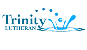 Trinity Lutheran Church, ELCA logo