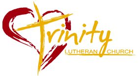 Trinity Lutheran Church - Fresno, CA logo