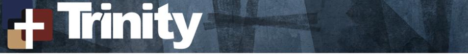 Trinity Lutheran Church logo