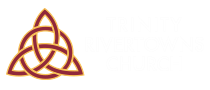 Trinity Rivertowns logo