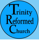 Trinity Reformed Church logo